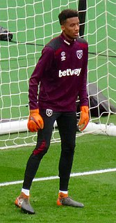 Nathan Trott English footballer