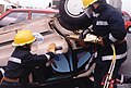 National Crash rescue Comeptition hosted by Devon Fire Brigade 11 August 2001 Plymouth Hoe (16).jpg