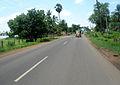 National Highway 214 at Pithapuram.JPG