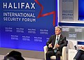 National Security Advisor Robert O'Brien Halifax Chat (49111860856).jpg