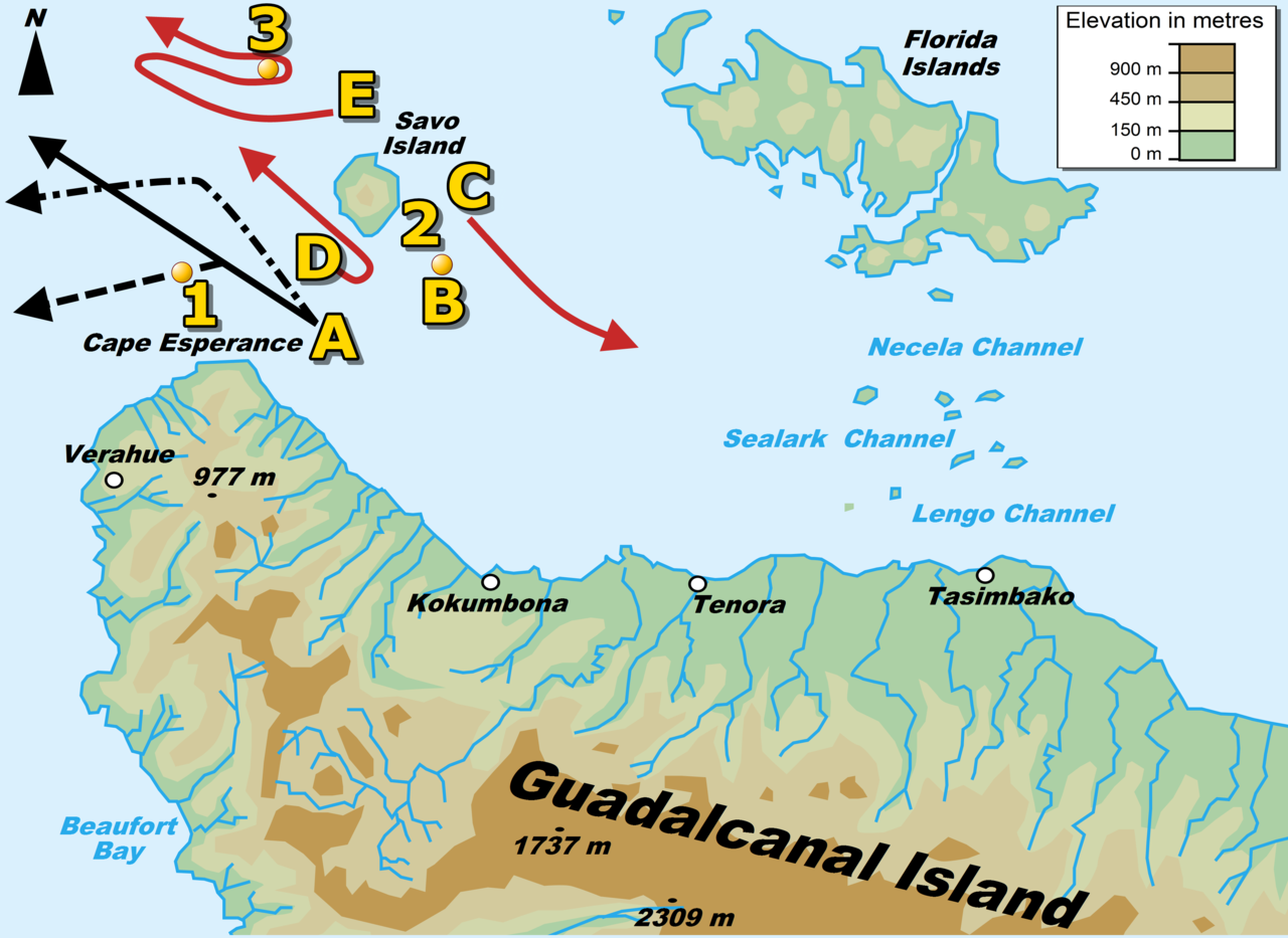 Facts, Timeline, and Significance of the Battle of Guadalcanal