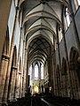 Nave of Saint-Martin Church of Colmar.jpg
