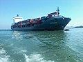 Navire conteneur LAS PALMAS.jpg