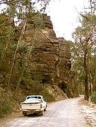 Nerriga Road