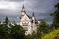 Neuschwanstein Castle (9438276930).jpg