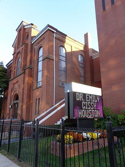 New Hope Baptist Church (Newark)
