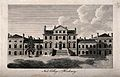 New College (Hackney House), Hackney; a large building in th Wellcome V0013424.jpg
