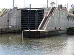 New Erie Canal Lock Eastern Mohawk River area NY 8750 (4853795927).jpg