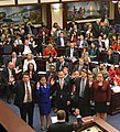 New House members are sworn in by Judge Nicholas Thompson during the Organization Session.jpg