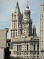 New York City Woolworth building Public Advocates building.jpg