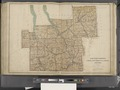 New York State, Double Page Plate No. 26 (Map of Schuyler, Tompkins, Cortland, Chemung and Tioga Counties) NYPL2056523.tiff