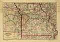 New commercial and topographical rail road map & guide of Missouri. LOC 98688504.jpg