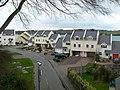 New housing development, Y Felinheli - geograph.org.uk - 771322.jpg