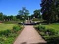 New landscaping in Kadriorg Park.jpg