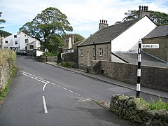 Newchurch in Pendle