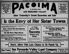 Pacoima, Los Angeles - Wikipedia