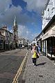 Newton Abbot, Queen Street 2 - geograph.org.uk - 920123.jpg