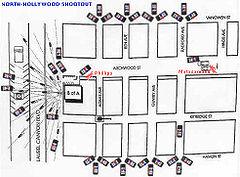North Hollwywood shootout