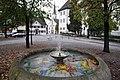 Nibelungenbrunnen, Schloßplatz Hohenems 2.JPG