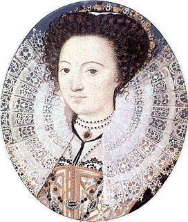 Emilia Lanier English poet