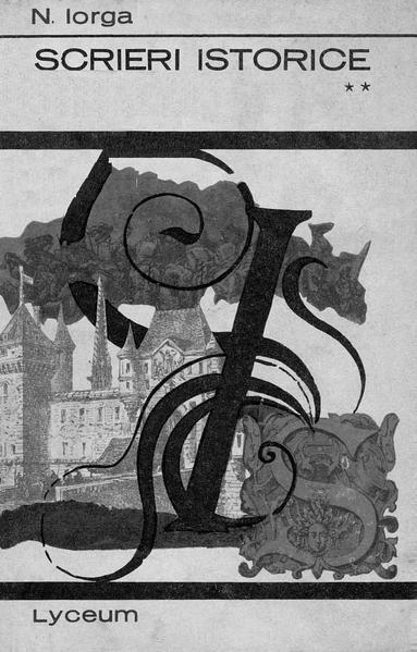 File:Nicolae Iorga - Scrieri istorice. Volumul 2.pdf