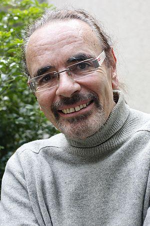 Nicolas Peyrac - Nicolas Peyrac in Rennes (October 2013)