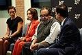 Nicole Gill, Nancy Pelosi, Raúl Grijalva & David Lujan (26516087838).jpg