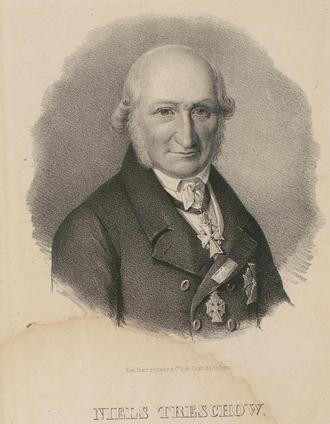 Niels Treschow - Niels Treschow