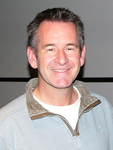Nigel Marven (2008)