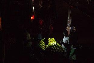 Travail De Nuit Wikipedia