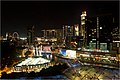 Nightview from our Singapore's home - panoramio.jpg