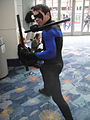 Nightwing at WonderCon 2012.jpg