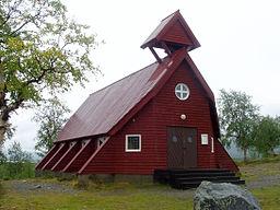 Nikkaluokta kapeller