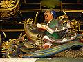 Nikko Toshogu Yomeimon Decoration C6953.jpg