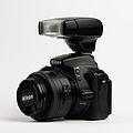 Nikon Speedlight SB-400 01.jpg