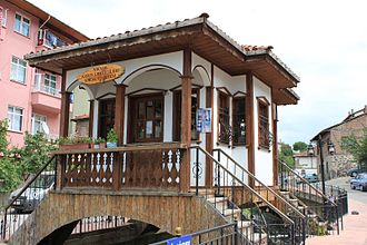 Niksar - Historic house