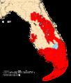 Niloticus range FL.png