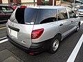 Nissan NV150AD VE (DBA-VY12) rear.jpg