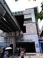 Niujiaotuo Subway Station Chongqing.jpg