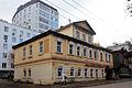 Nizhny Novgorod. Gruzinskaya St., 33.jpg