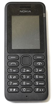 Feature phone - Wikipedia
