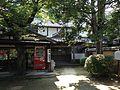 Nokyojo of Kozanji Temple.JPG