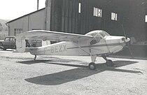 Nord NC858S St Cyr 1957.jpg