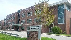 North Smithfield School District
