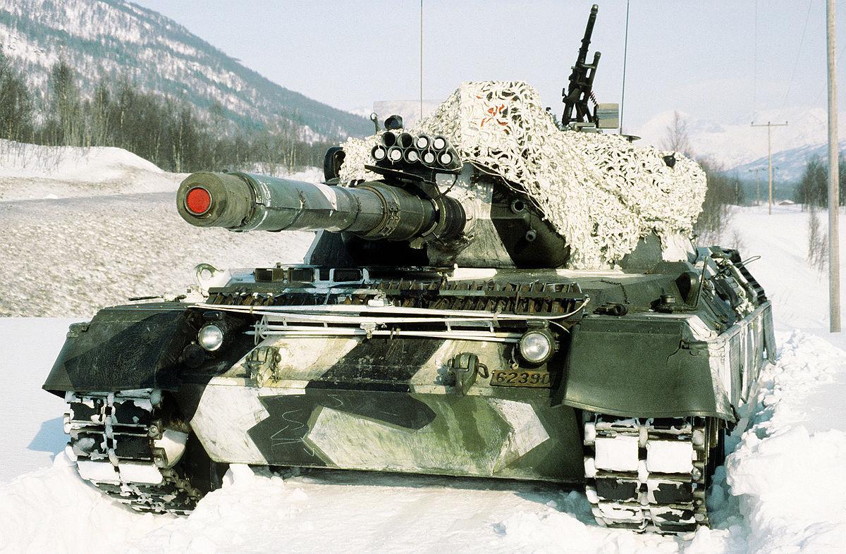 Leopard 1 Wikipedia