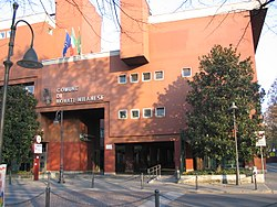 Novate Milanese municipio.jpg