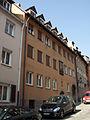 Nuernberg Radbrunnengasse 3 001.JPG