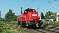 Oberhausen Osterfeld DB 261 101-0 solo (9312953485).jpg