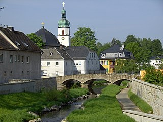Oberkotzau,  Bavaria, Germany