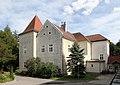 Oberpullendorf - Ehem. Schloss Rohonczy.JPG